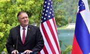 САЩ едностранно обявиха санкции за Иран