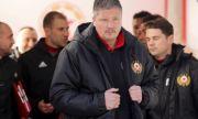 Любо Пенев си избра футболисти за ЦСКА от родните терени
