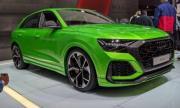 Ясна е цената на Audi RS Q8