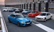 Над 1000 коня за следващото BMW M5