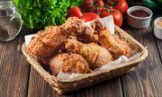 Рецепта на деня: Хрупкави бутчета на фурна