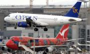 Кипър възобновява полетите до Атина и София
