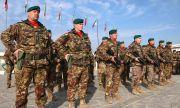 Италия изтегли и последния си войник от Афганистан