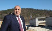 Борисов: Продължаваме да работим