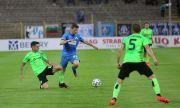 Черно море ще пусне жалба срещу съдията на мача с Левски (СНИМКА)