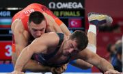 Милов загуби на 1/4-финалите и ще се надява шампионът на Азия да го изтегли на репешажите