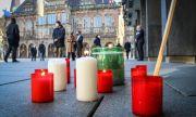 Държава почете 80 000 жертви на коронавируса (СНИМКИ)