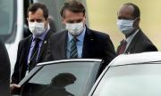 Болсонаро: Мерките срещу Covid-19 са прекалени