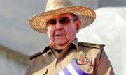 Раул Кастро се оттегли от ръководството на Куба