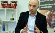 Димитър Ганев: Едва ли Трифонов е очаквал да играе толкова централна роля