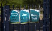 Лондон: Намираме се на опасен етап с коронавируса