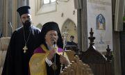 Вселенският патриарх беше приет в американска болница