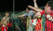 Сергей Якирович за ФАКТИ: ЦСКА е най-големият клуб в България и има най-добрите фенове