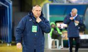 Станимир Стоилов: Ще сменим само вратаря за Септември, защото искаме да спечелим Купата