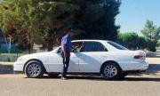 Туркменистан забрани и черните детайли по колите
