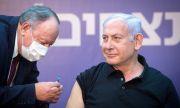 Трета доза! От 1-ви август Израел ще предлага на възрастните хора допълнителна доза от COVID ваксината на Pfizer