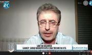 Цветан Василев каза кога е укрепнал бракът по сметка между Борисов и Пеевски (ВИДЕО)