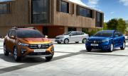 Ясни са цените на Dacia Logan и Sandero