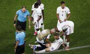 UEFA EURO 2020: Проблеми за Франция преди осминафинала с Швейцария