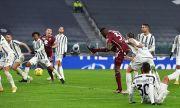 Ювентус с инфарктна победа в дербито на Торино