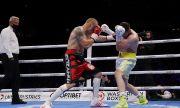 Бокс: С нокаут световният шампион на IBF в полутежка категория защити титлата си (ВИДЕО)