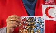 """Борбата срещу коронавируса и пътят към """"прекрасния нов свят"""""""