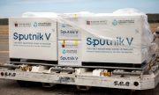 В Сърбия пристигна руската ваксина
