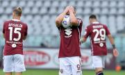 Кошмарът за футболния Торино е пълен
