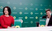 Германските Зелени ще обявят кандидата си за наследник на Меркел