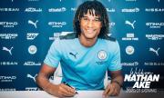 Манчестър Сити подписа с още един нов футболист