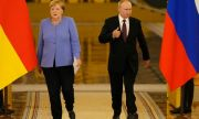 Меркел обясни за разногласния с Путин
