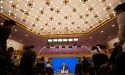 Китай очаква позитивни действия от САЩ