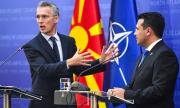 Официално: Северна Македония е част от НАТО