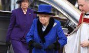 Кралицата: Приемаме закони за борба с враждебна чужда дейност!