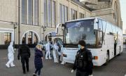 Спират обществения транспорт в тази столица