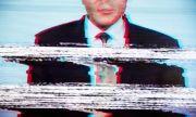 Шокиращи кадри бяха излъчени по време на новините (ВИДЕО)