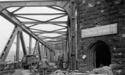 Мостът, който спаси Европа от атомната бомба