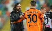 Заляха Пирло с въпроси за оставка след позорната загуба от Милан