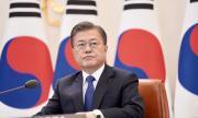 Историческа победа на изборите в Южна Корея