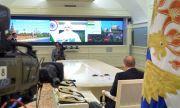 Русия изпрати към Индия 280-тонен шлюз за атомна централа
