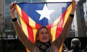 Националното каталунско събрание организира протест по повод задържането на Пучдемон
