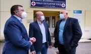 Отпуснаха 1,8 милиона лева за болницата в Гоце Делчев