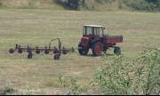 Във Варненско арестуваха тракторист, шофирал с над 4 промила