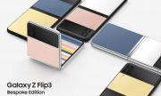 Samsung представи цветни версии на Galaxy Z Flip 3 и Galaxy Watch 4