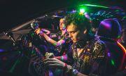 Seat Ibiza се превърна в… дискотека (ВИДЕО)