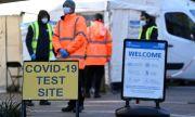 Великобритания обмисля задължително ваксиниране в здравеопазването