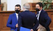 """Как БСП отказа да осъди терористичния акт в църквата """"Света Неделя"""" и излезе от залата"""