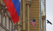 Спряха телефоните на руското консулство в Ню Йорк