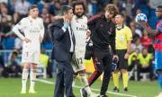 Реал Мадрид загуби ключов футболист до края на сезона