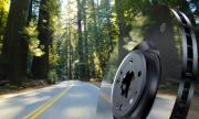 Brembo представи огледални спирачни дискове